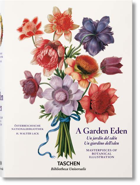 bu garden eden hc italien un jard 237 n del ed 233 n obras maestras de la ilustraci 243 n bot 225 nica bibliotheca universalis libros