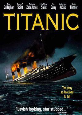 film titanic part 2 titanic 1996 miniseries wikipedia