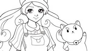 black and white to color black and white coloring pages baylee jae coloring pages