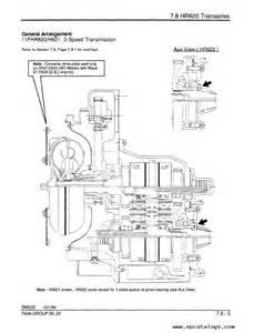 Forklift Brake System Pdf Clark Gcs Gcs Sm520r Service Manual Pdf Repair Manual