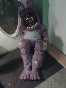 Withered bonnie cosplay by cannibalvegan on deviantart