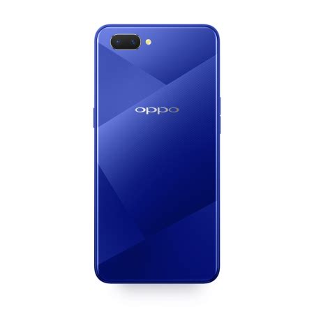 Oppo A5 oppo a5 with notched display 4 230mah battery launched