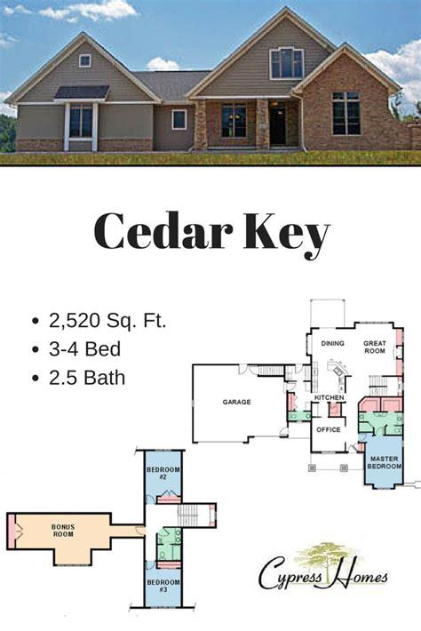 home models plans 9 best cypress homes models images on pinterest floor