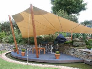 Patio Sail Canopy Sail Shades Sail Shape Ltd 01726 833731