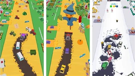 clean road mod apk unlimited coins  android  version