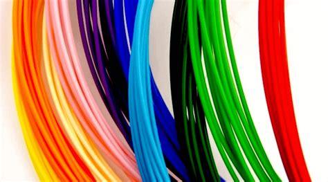 Filament 3d Printer pla filament guide to 32 beautiful blends of pla all3dp