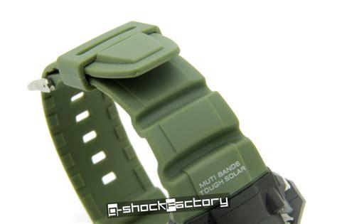 G Shock Glx 150 Green Grey Army g shock gwp 1000a black army green by www g