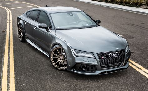 Audi Rs7 Tuning by Rs7 Tuning