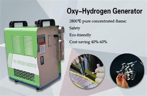 water torch for jewelry changsha oxyhydrogen generator water torch jewelry welder