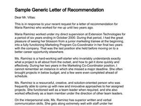 executive letter of recommendation best template collection