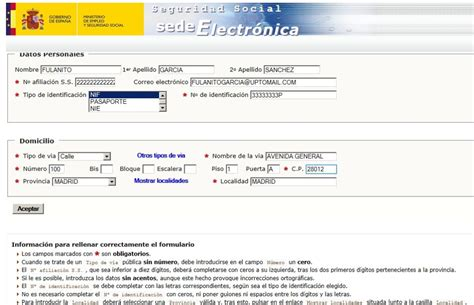 afiliacion de la empresa o centro de trabajo al infonacot 191 c 243 mo saber mi n 250 mero de la seguridad social blog de