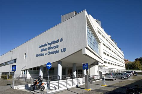 test ammissione psicologia bicocca la sede cdl in infermieristica di sesto san