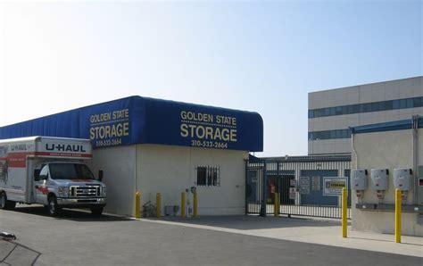 Gardena Ca Storage Golden State Storage 11 Photos Self Storage 18626 S