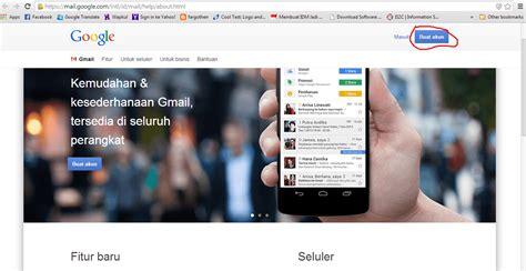 membuat akun gmail  verifikasi  hp