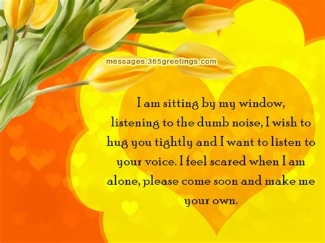 romantic love messages 365greetings com