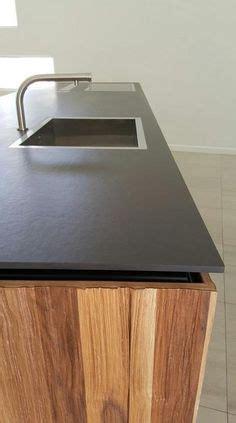 kücheninsel wood top dekton sirius cosentino kitchens