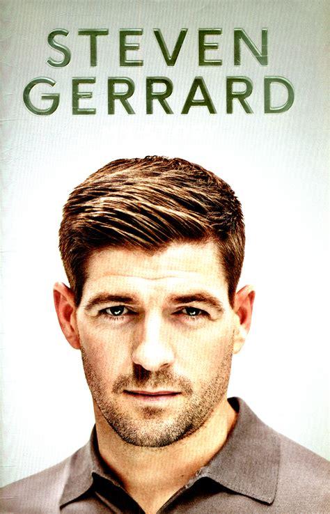 Steven Gerrard My Story my story by gerrard steven 9781405923385 brownsbfs