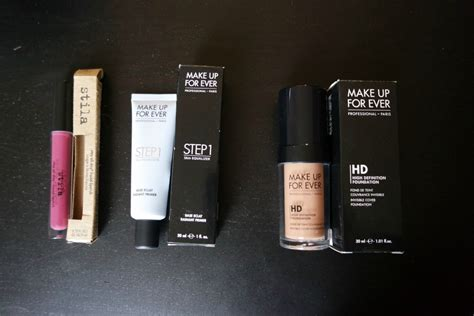 Sephora Foundation Indonesia makeup forever primer review indonesia saubhaya makeup
