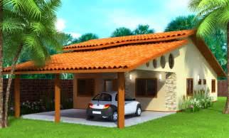 popular de modelo de casa popular solid projetos