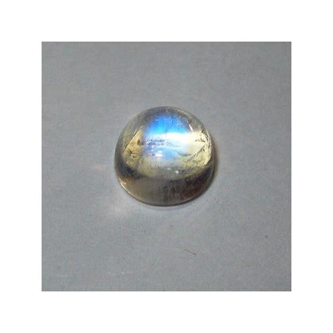 Batu Akik Biduri Bulan 187 batu akik biduri bulan biru asli cabochon 1 87 carat