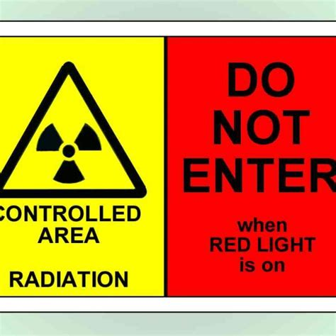 printable x ray signs medray buy self adhesive a4 x ray radiation controlled