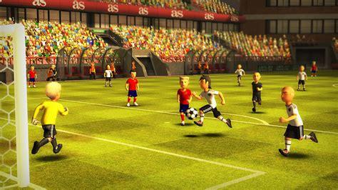 Stiker Soccer striker soccer 2012 u play