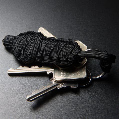 edc key lanyard king tut edc lanyard black g r tactical touch of