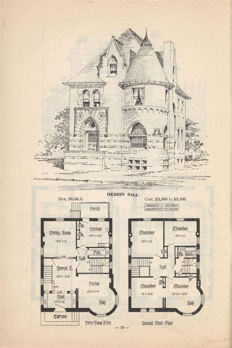 edwardian house plans historic victorian house plan singular new on custom plans
