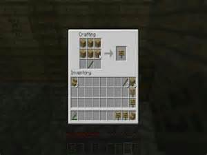 how to make a chair in minecraft minecraft how to build a chair or sofa