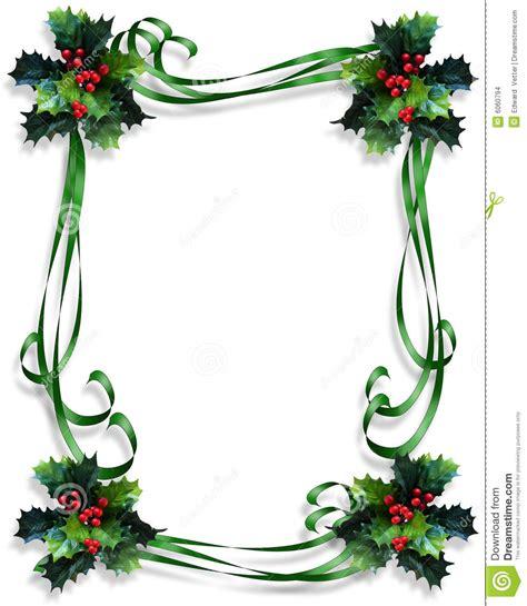 cornice natalizia word illustrazione blocco per grafici bordo di natale