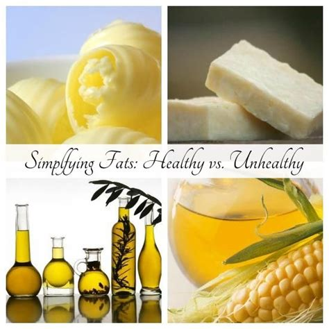 healthy fats and unhealthy fats simplfying fats healthy vs unhealthy bulk herb store