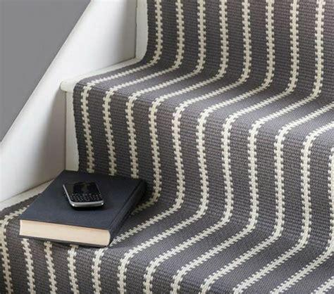 teppich für treppen teppich idee treppe