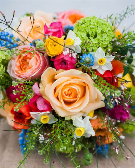 colorful spring flowers bouquet spring wedding flowers bristol wedding florist the