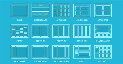 layout grid photoshop 20 photoshop tricks for web designers elegant themes blog