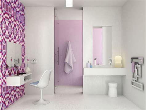 purple bathroom tiles ideas