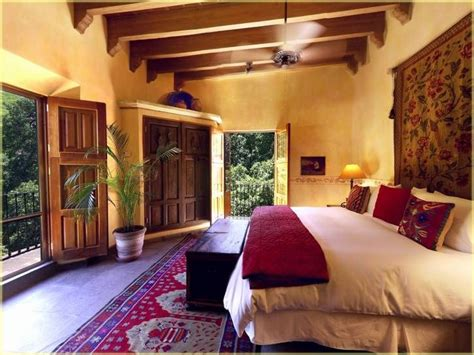 hacienda bedroom 17 best images about decoracion mexicana on pinterest