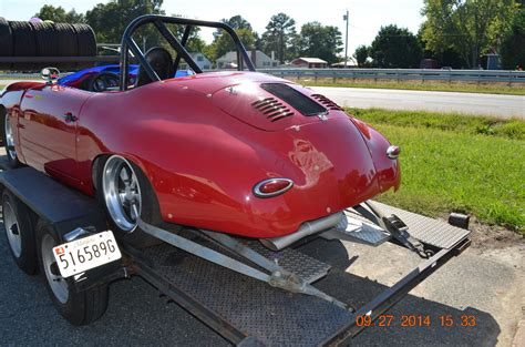 old porsche race car 1957 356 porsche race car classic porsche 356 1957 for sale