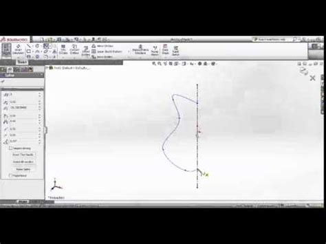 solidworks tutorial revolved boss full download solidworks tutorial revolve boss