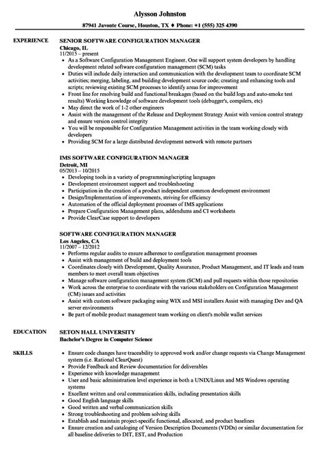 Conflict Resolution Resume Sle
