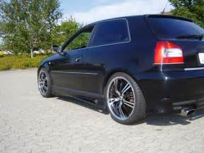audi a3 1 8t quattro technical details history photos on
