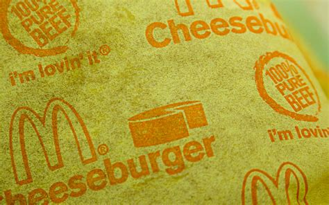 Download Food McDonalds Wallpaper 1680x1050   Wallpoper