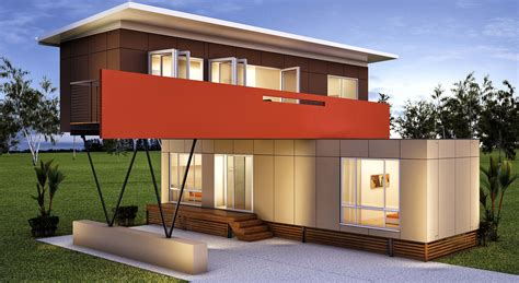 modular house shipping container homes pop up