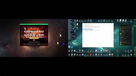 How To Install Cnc3 Mods | how to install mods on cnc 3 kanes wrath on steam only