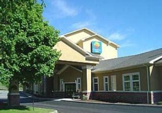 Comfort Inn Amherst Ny by Inn Buffalo Amherst Amherst New York United