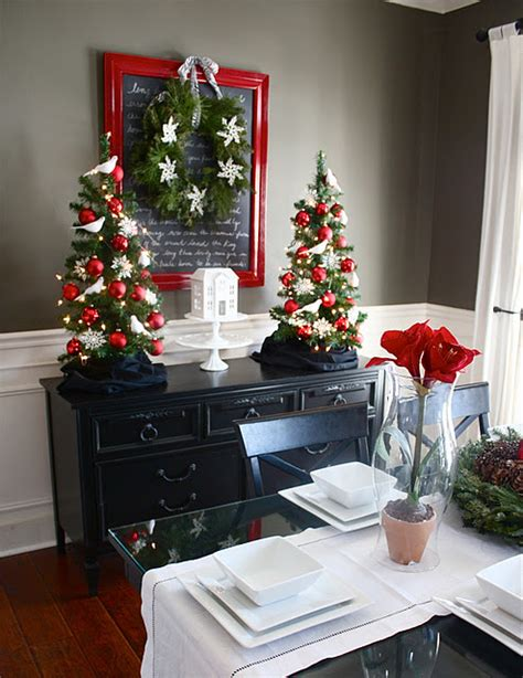 Decorate Your Dining Room by Room Decorating Before And After Makeovers