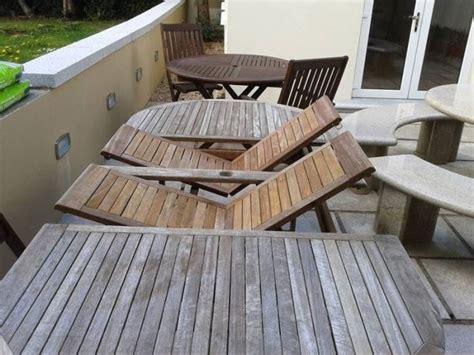 tavoli rotondi da giardino tavoli da giardino allungabili tavoli e sedie