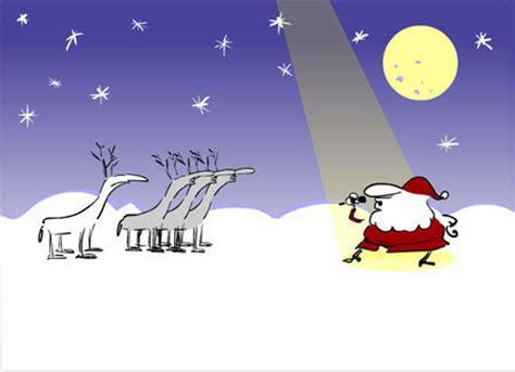 flash christmas new calendar template site