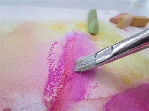sharpen your painting skills with 4 watercolor pencil