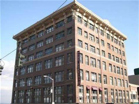Apartments Downtown Tacoma Downtown Tacoma Lofts For Rent