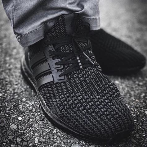 adidas ultra boost 4 0 adidas ultra boost 4 0 triple black sneaker bar detroit